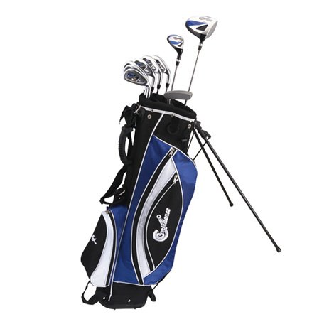 Confidence Mens Complete Golf Club Sets For Best Prices