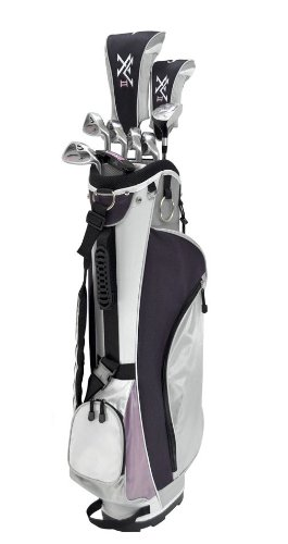 Knight Womens Complete Golf Club Sets