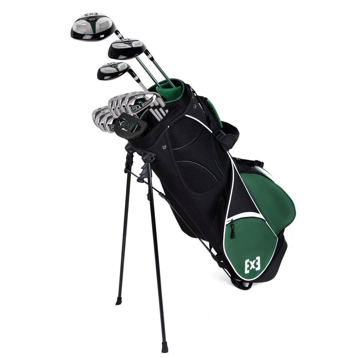 Nextt Complete Golf Club Sets