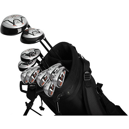 Mens Nextt Z One Elite 17-Piece Complete Golf Club Sets