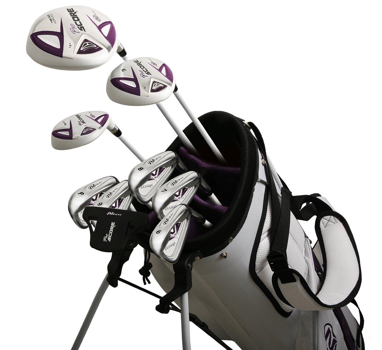 Nextt Womens Complete Golf Club Sets