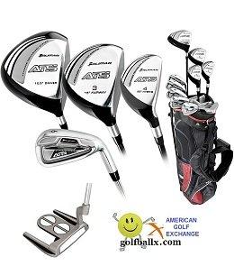 Mens Orlimar ATS Edition Full Golf Club Sets