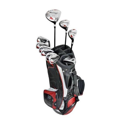 Mens Orlimar HE2 Complete Golf Club Sets
