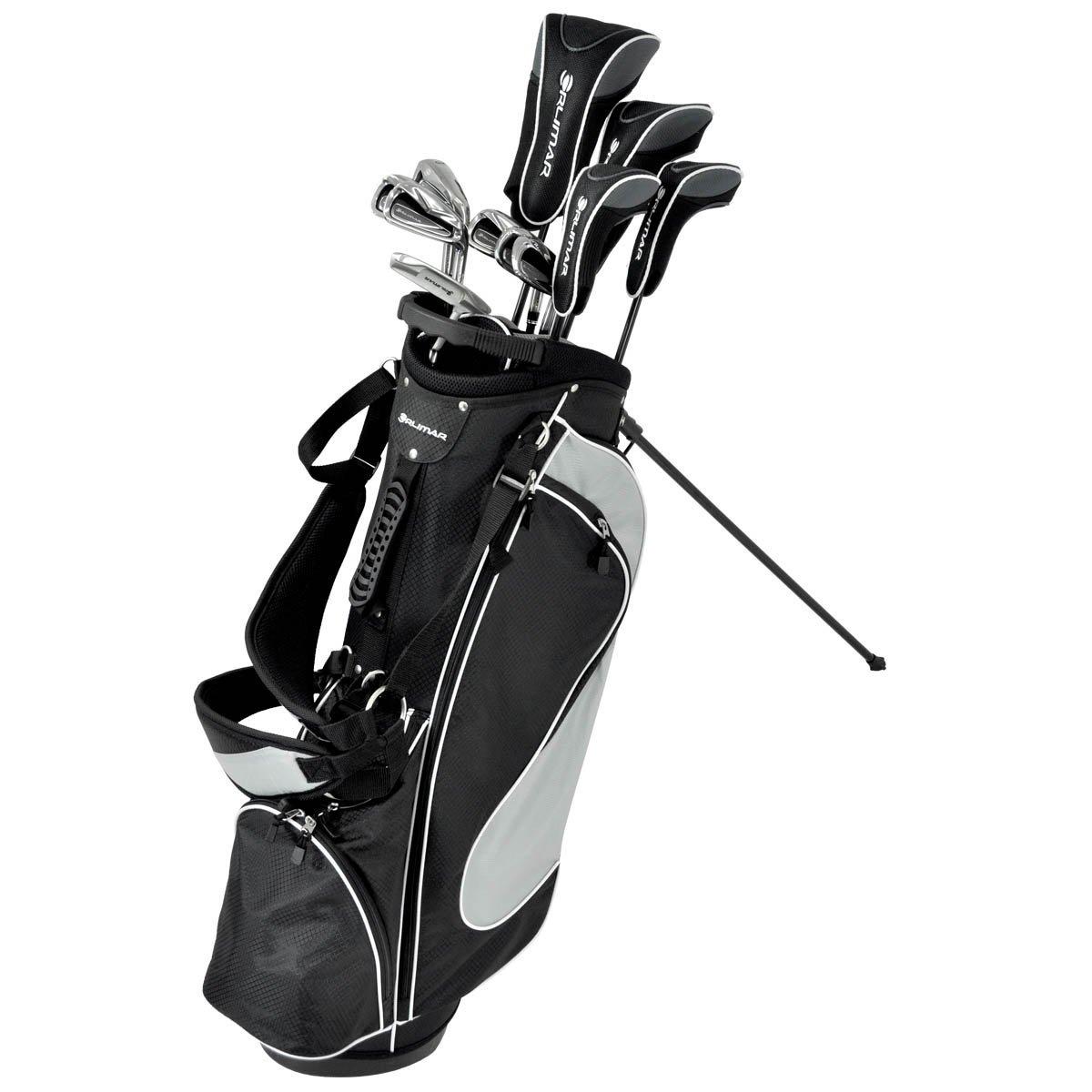 Mens Orlimar Spectrum Complete Golf Club Sets