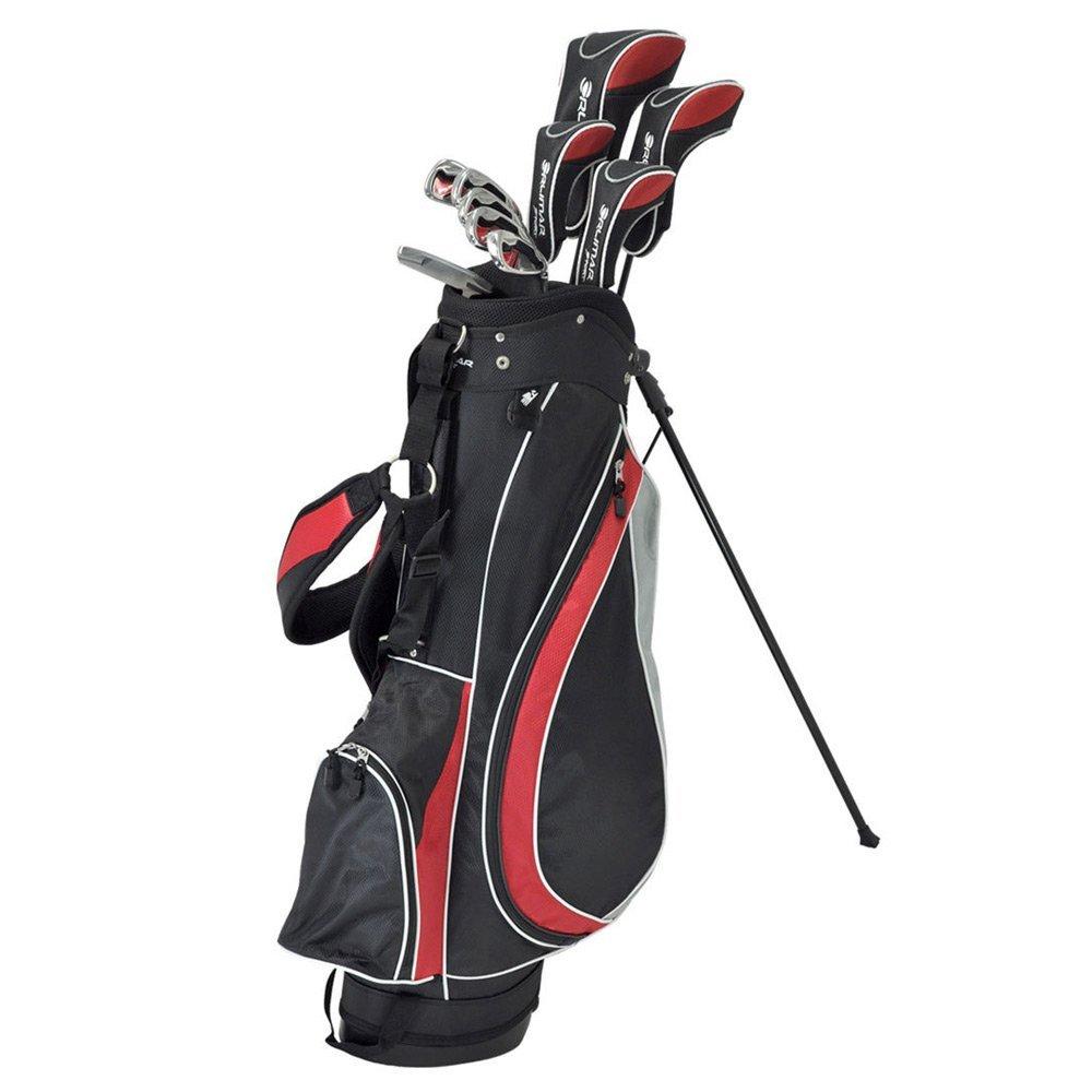 Mens Orlimar Sport Fireline GI Complete Golf Club Sets