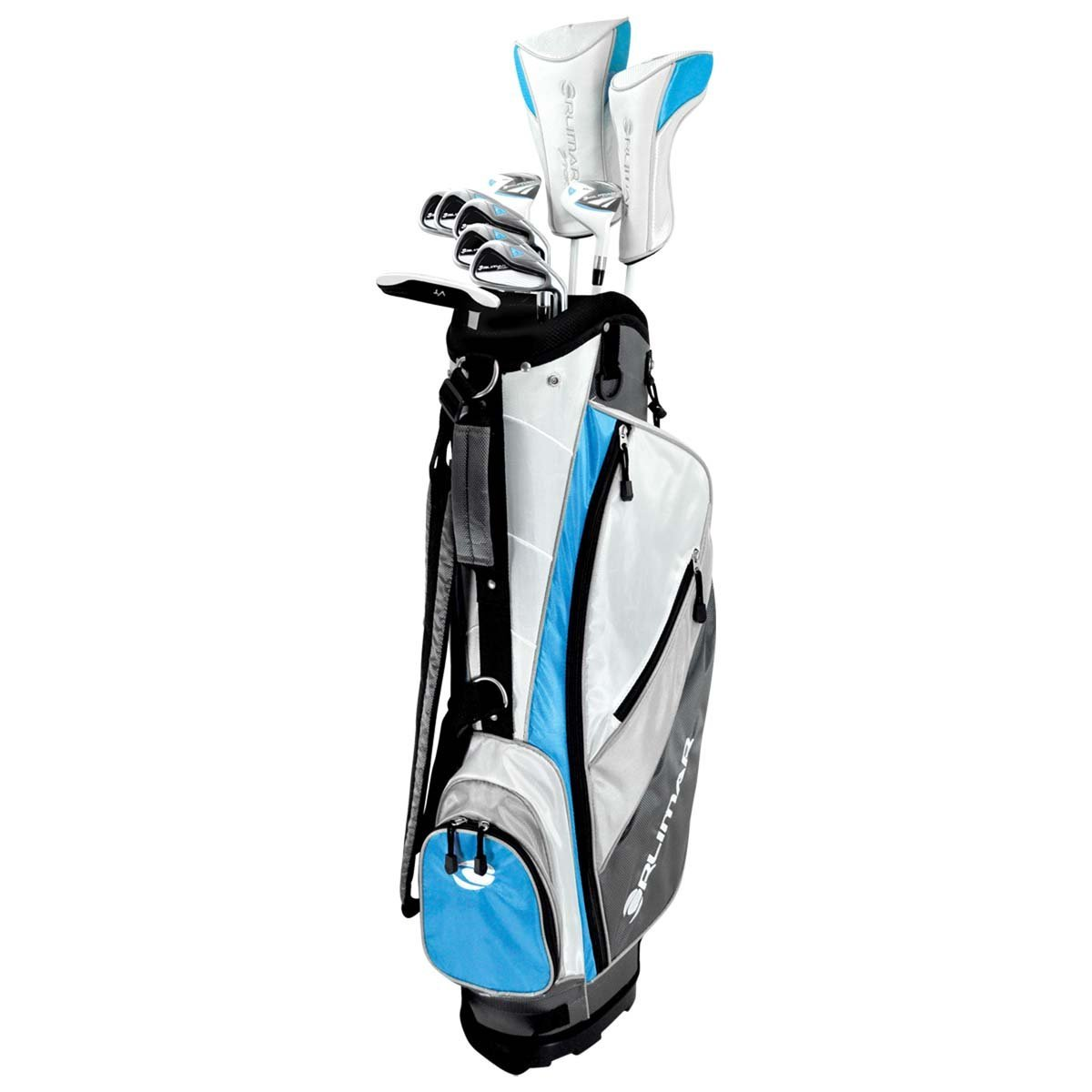 Orlimar Womens Complete Golf Club Sets