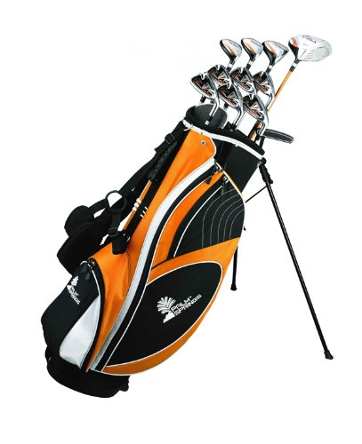 Palm Springs Complete Golf Club Sets