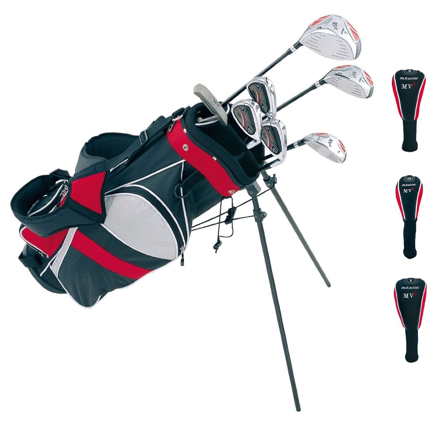 Paragon Complete Golf Club Sets