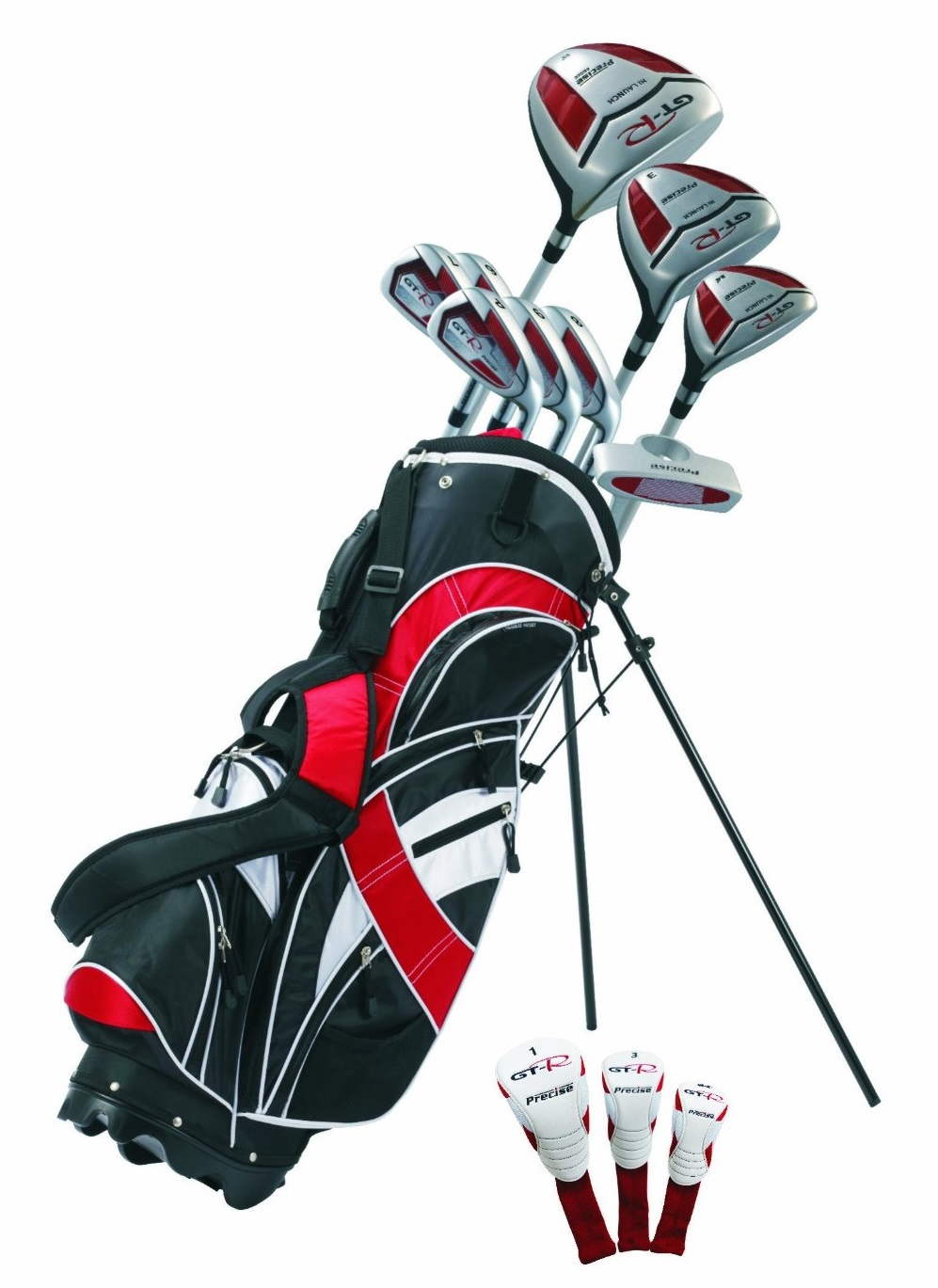 Precise Womens Complete Golf Club Sets