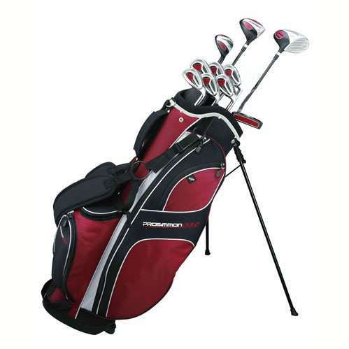 Prosimmon Complete Golf Club Sets