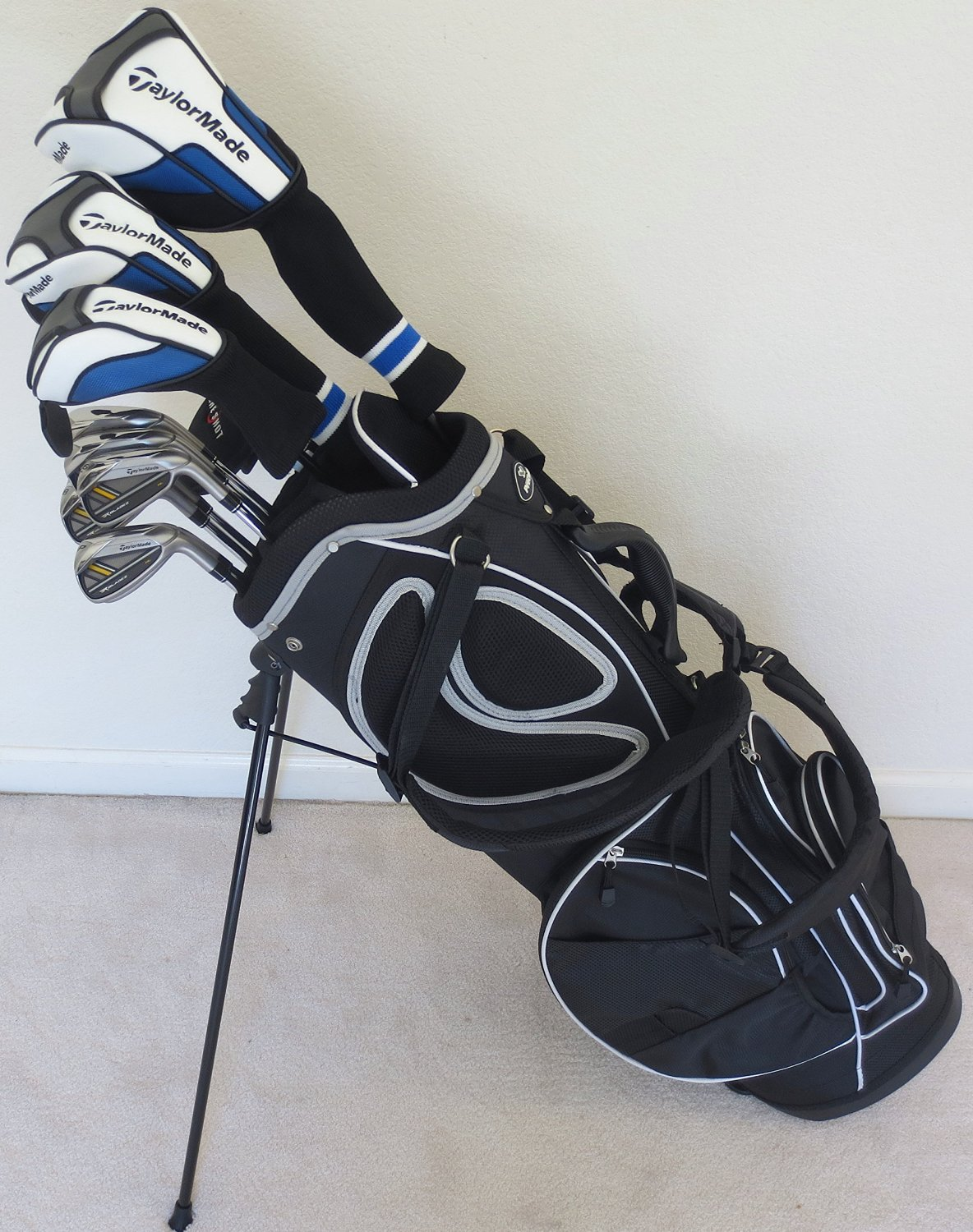 Taylormade Complete Golf Club Sets