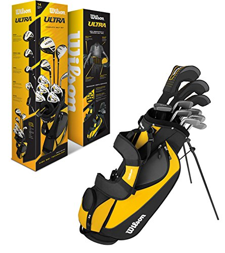 Wilson Complete Golf Club Sets