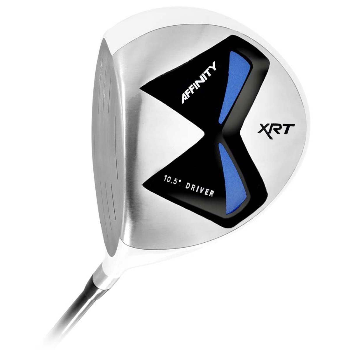 Mens Affinity XRT Golf Drivers