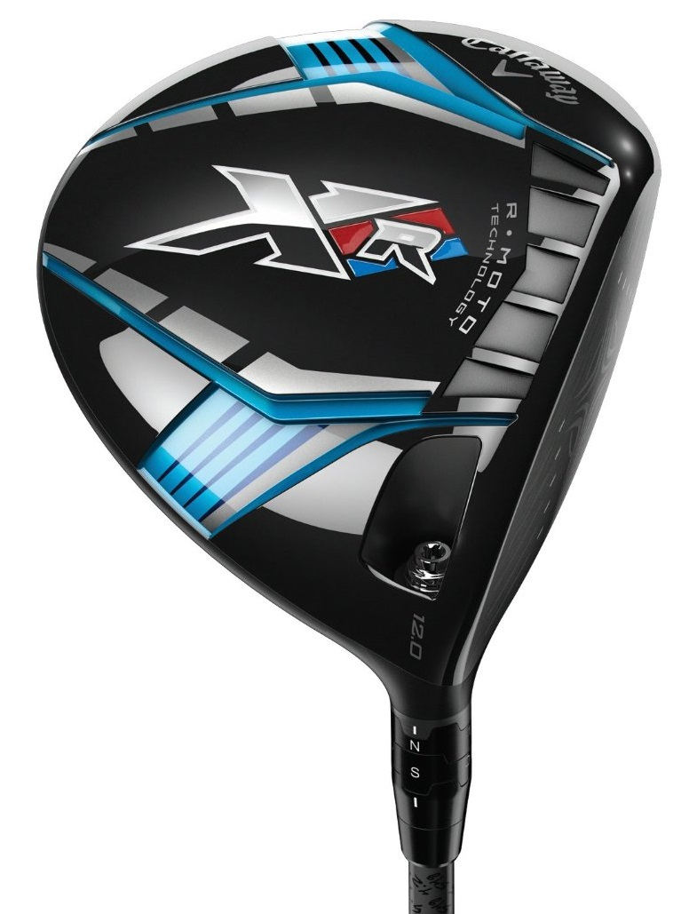 Womens Callaway XR Golf Drivers