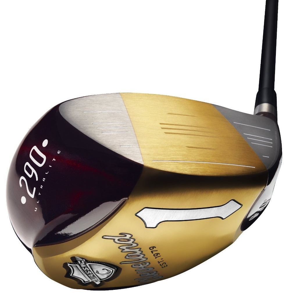 Mens Cleveland 290 Classic Golf Drivers