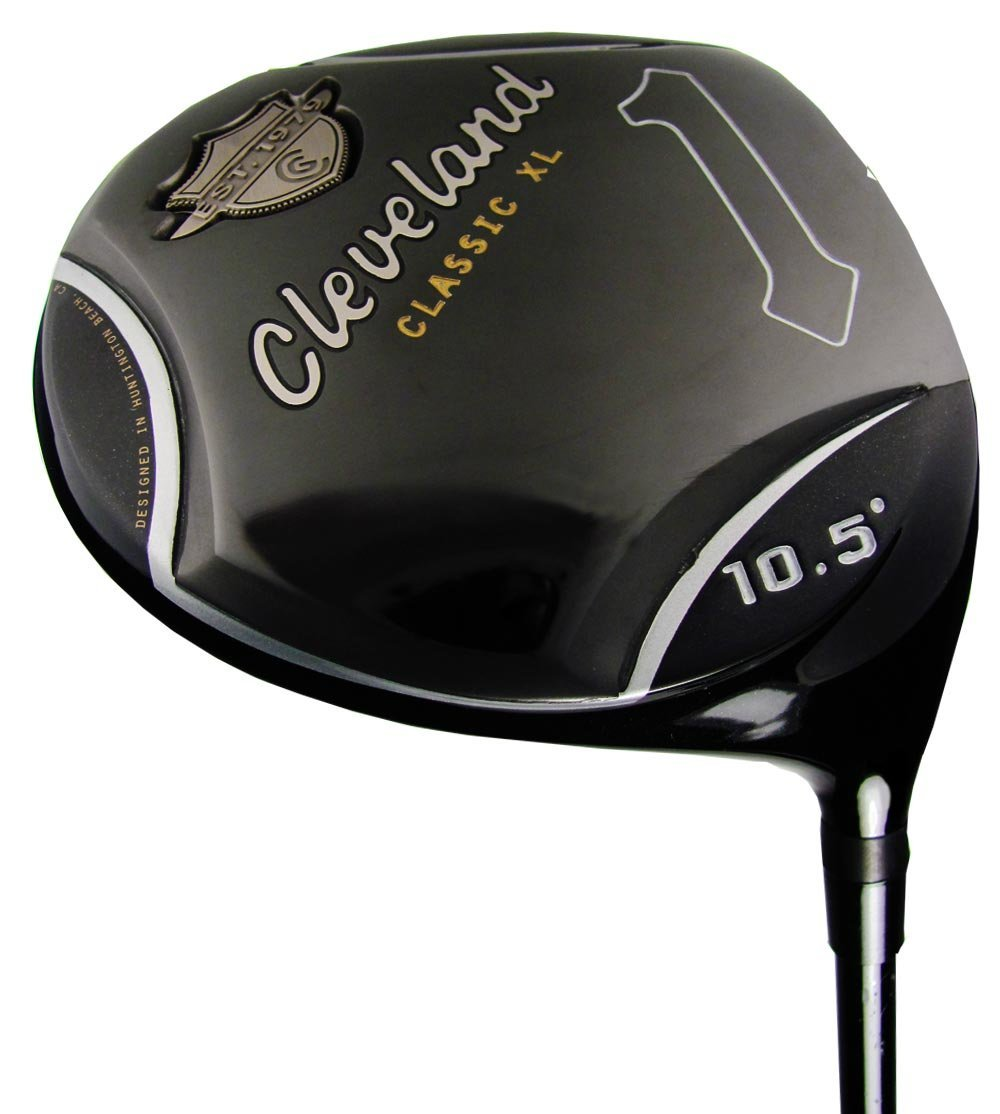 Mens Cleveland Classic XL Golf Drivers