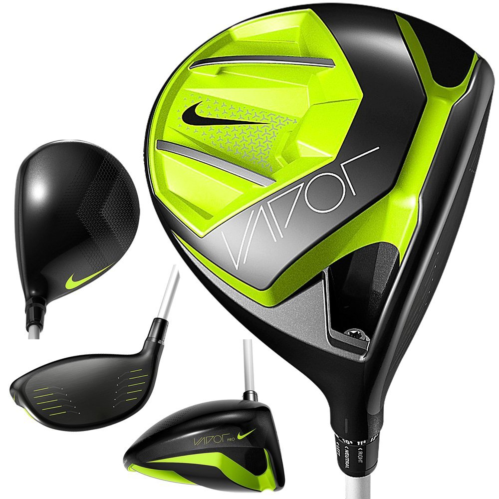Mens Nike Vapor Pro Golf Drivers