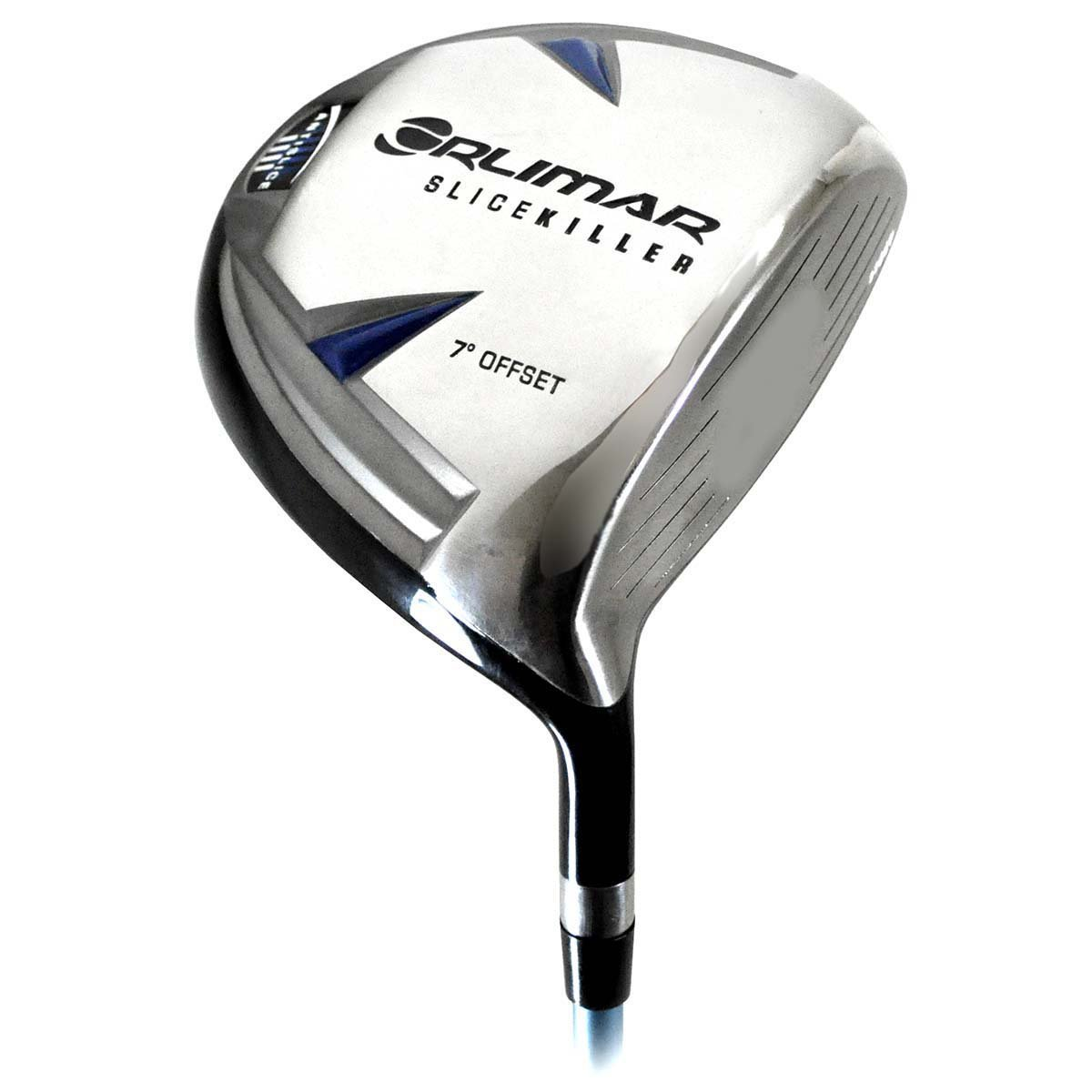 Mens Orlimar 2015 Slice Killer Golf Drivers