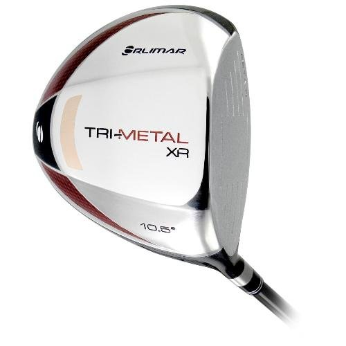 Mens Orlimar Trimetal 460cc Titanium Golf Drivers