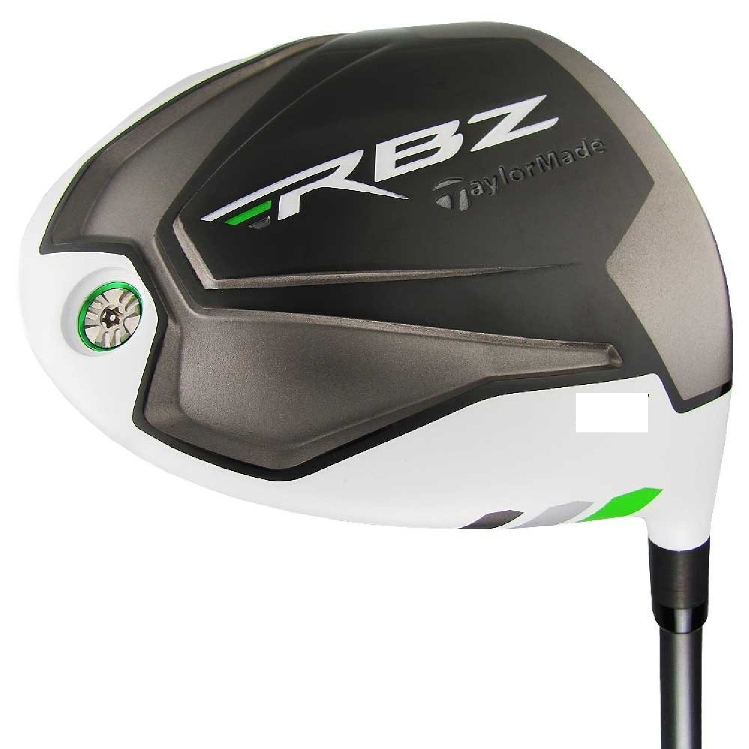 Mens Taylormade RBZ Bonded Hosel Golf Drivers