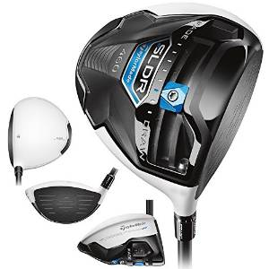 Taylormade Mens Golf Drivers