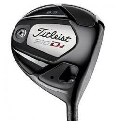 Titleist 910 D2 Golf Driver Review