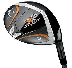 Callway Mens Golf Fairway Woods