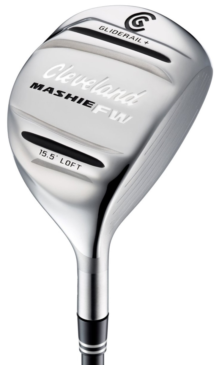 Cleveland Mens Golf Fairway Woods