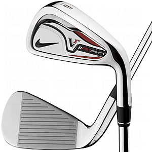 Nike VR Cavity Pro Golf Irons Review