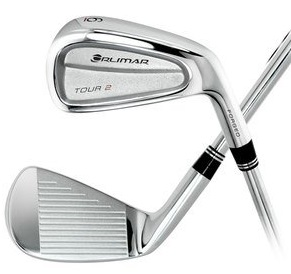 Orlimar Mens Golf Irons
