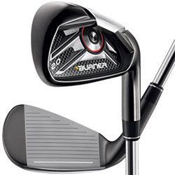 Taylormade Burner 2.0 Golf Irons Review