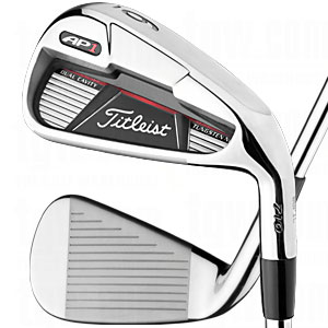 Titleist AP1 710 Golf Irons Review