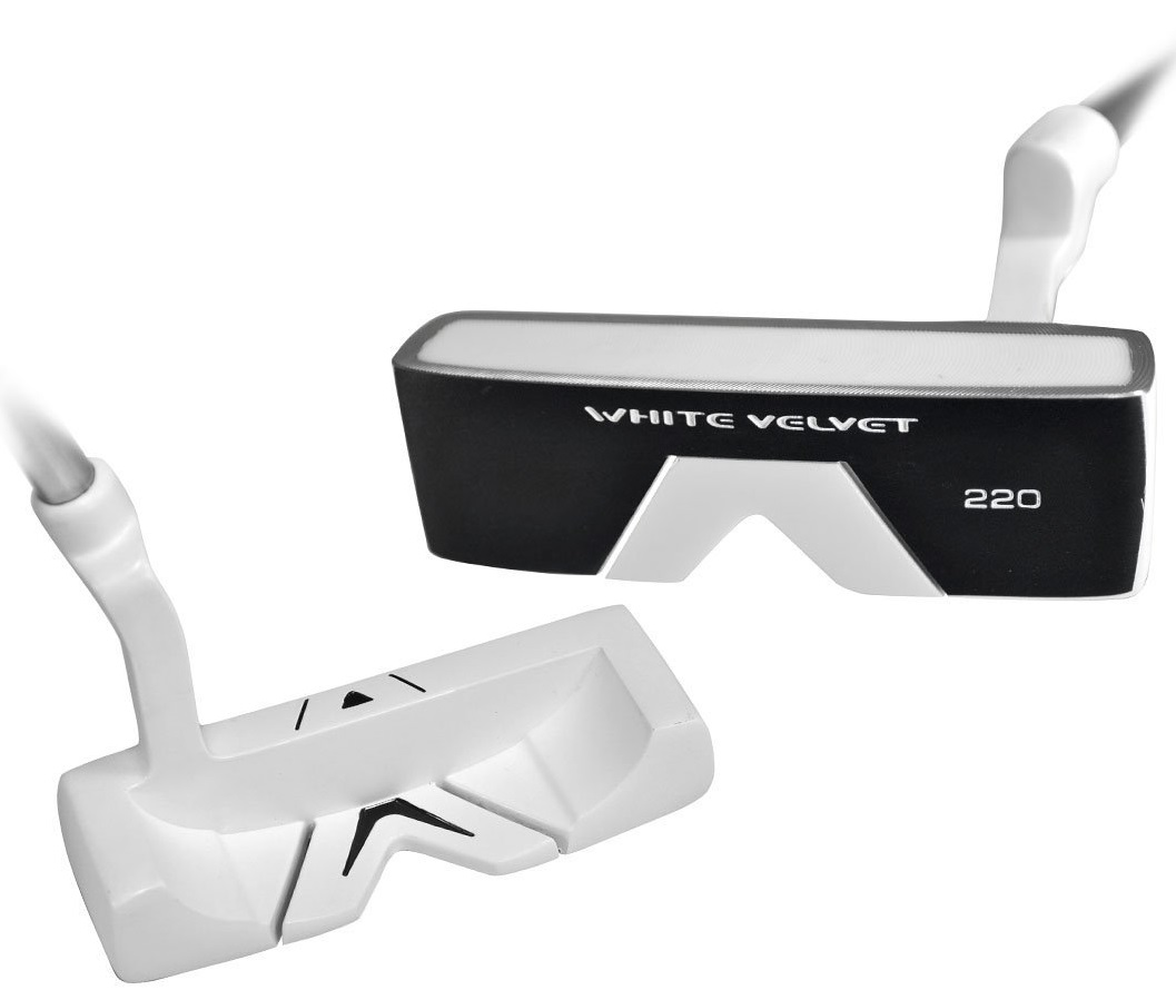 Affinity Mens Golf Putters