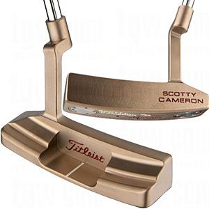 Scotty Cameron Golf Putter Reviews