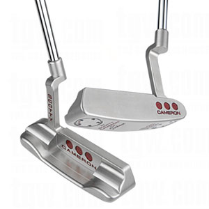 Scotty Cameron Studio Select Newport Golf Putter Review