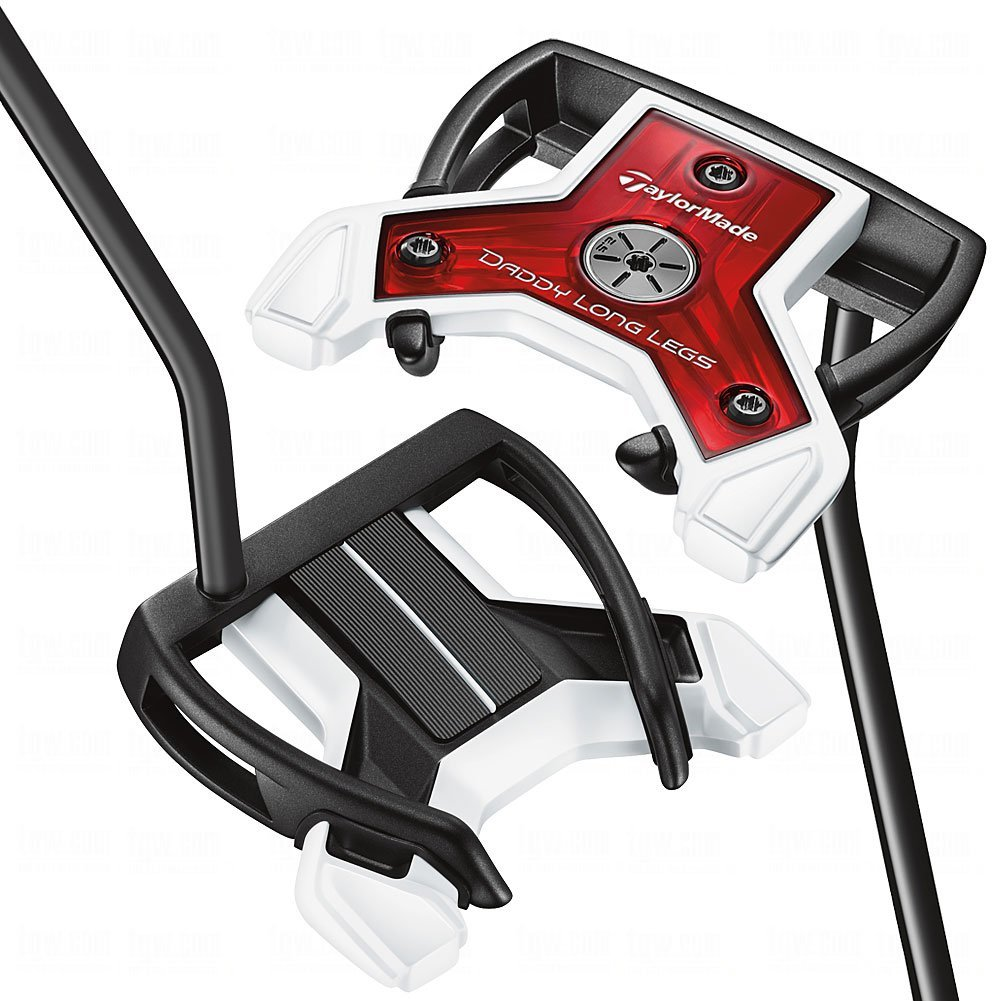 Taylormade Mens Golf Putters