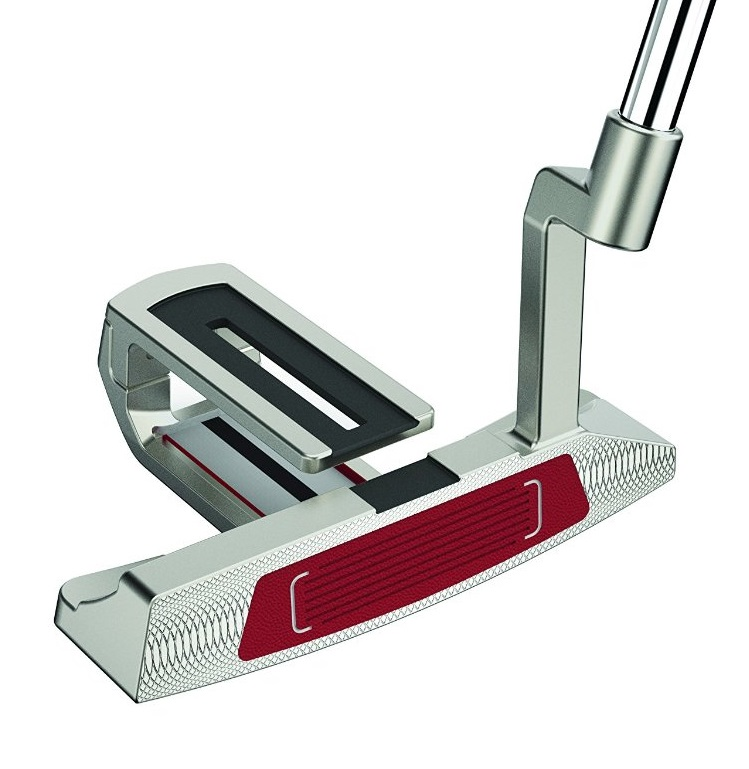 Wilson Staff Mens Golf Putters