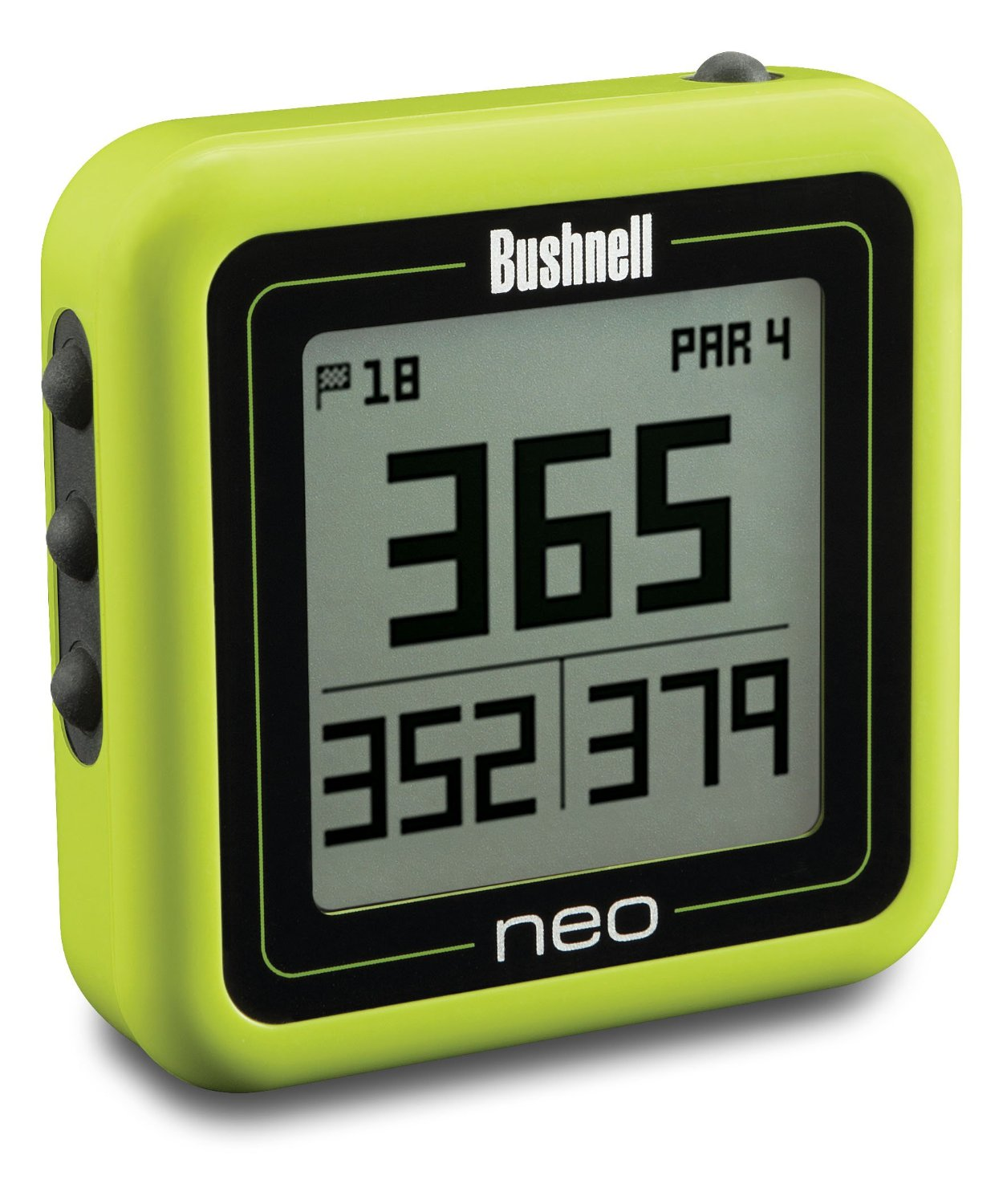 Bushnell Golf GPS Systems, Units & Watches