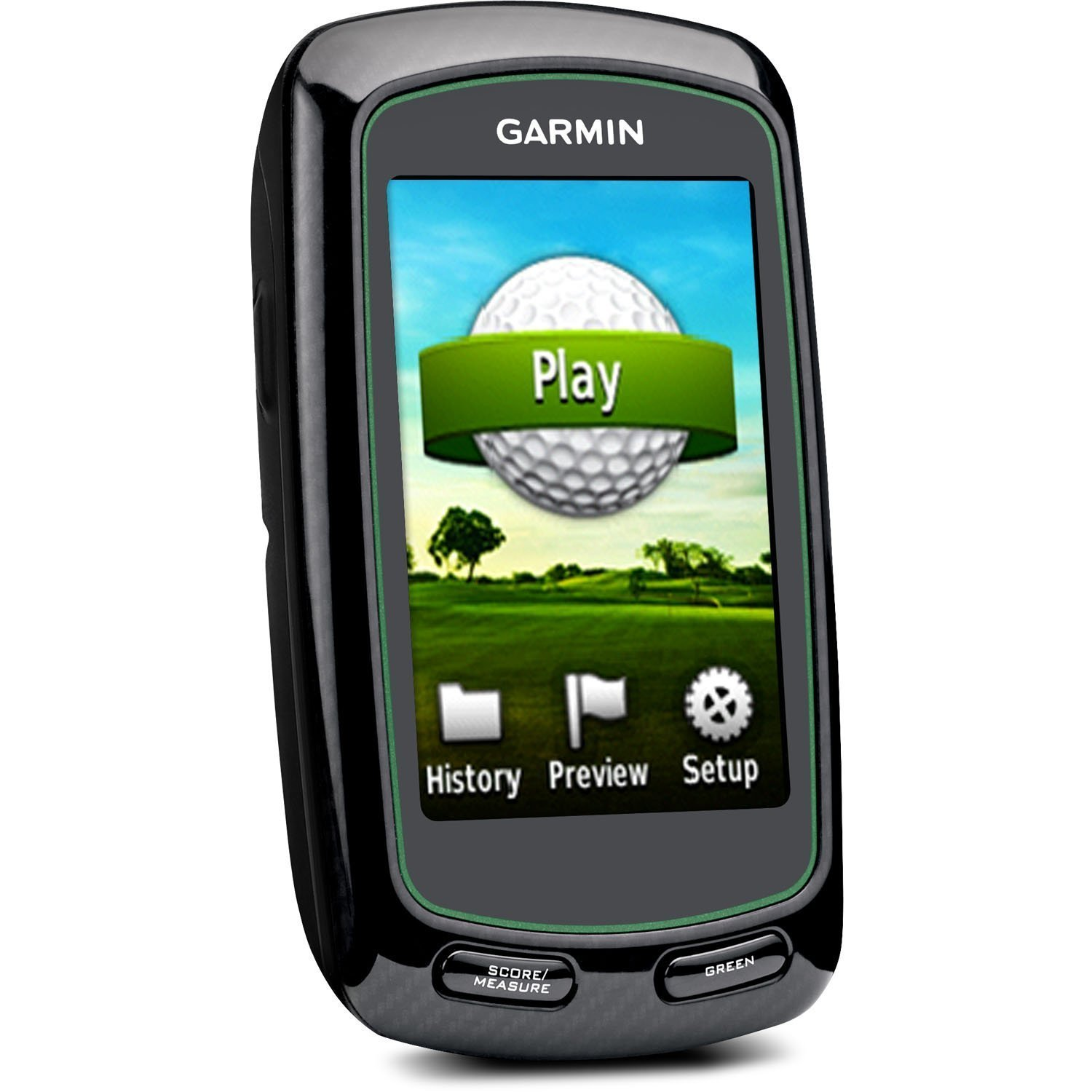 garmin approach g6 handheld touchscreen golf course gps systems. Black Bedroom Furniture Sets. Home Design Ideas
