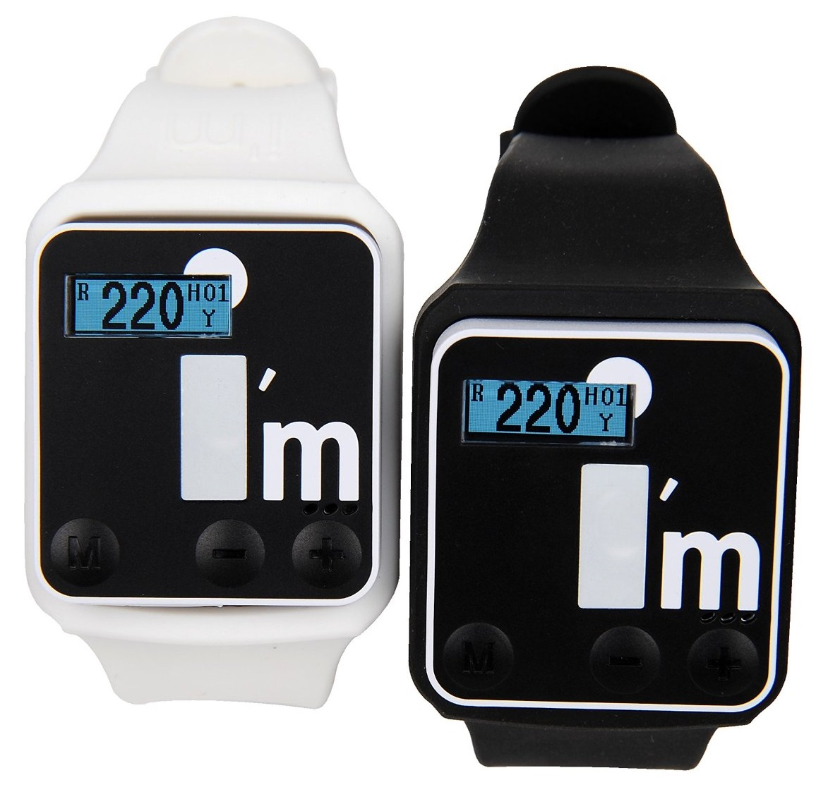 I Am Caddie Golf GPS Systems, Units & Watches