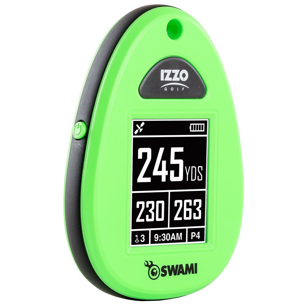 IZZO Golf GPS Systems, Units & Watches
