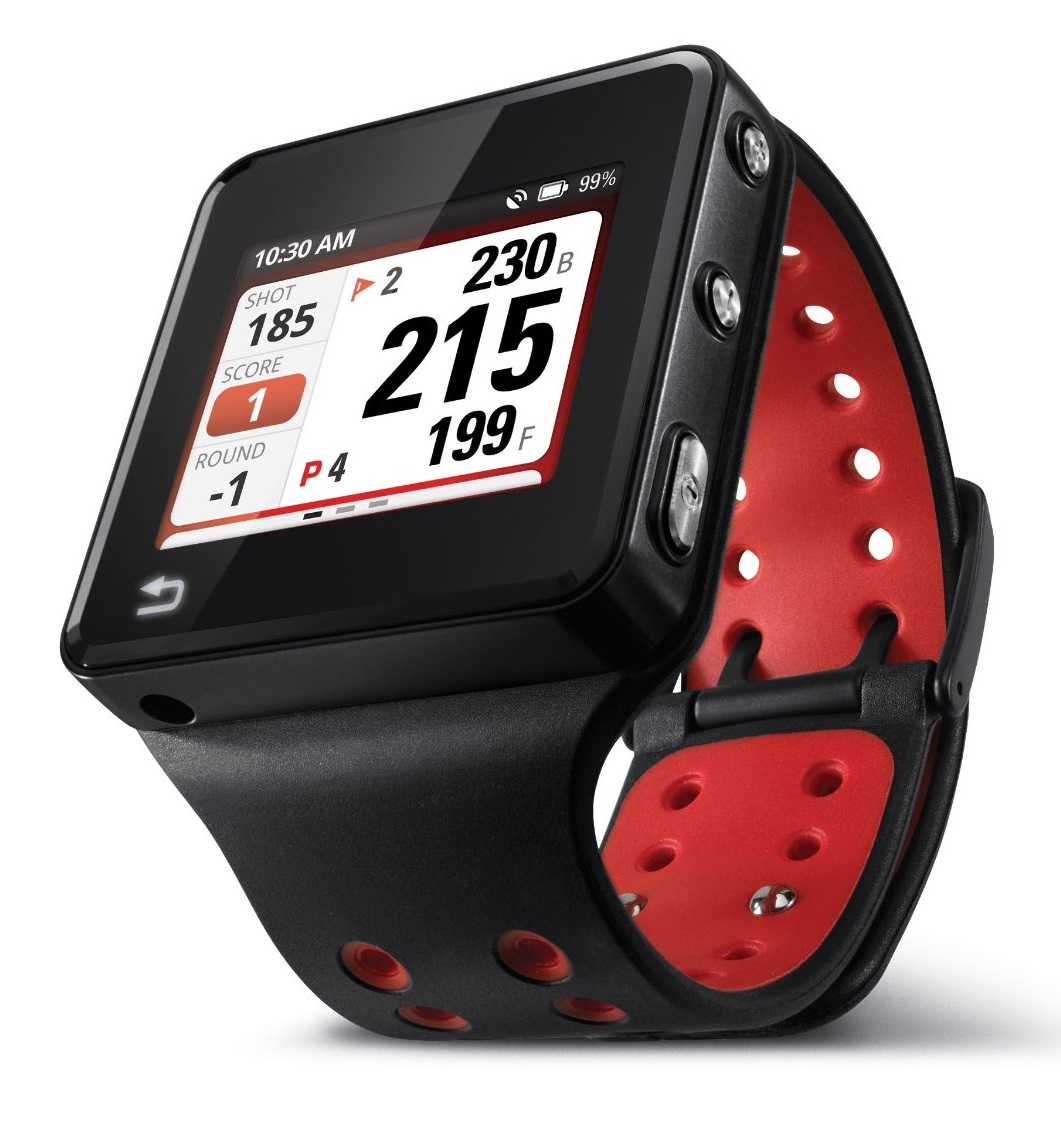 Motorola MOTOACTV 16GB Golf Edition GPS Sports Watches