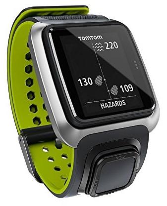 TomTom Golfer Golf GPS Watches