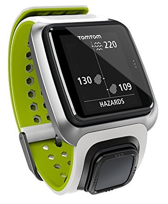 TomTom Golfer Golf GPS Watches
