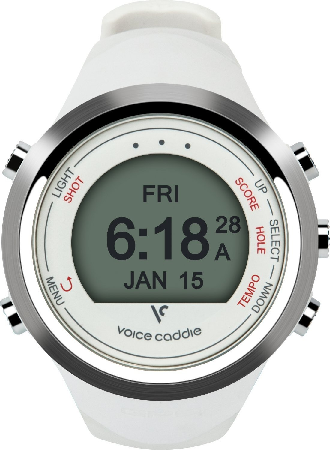 Voice Caddie T1 Hybrid Golf GPS Watches
