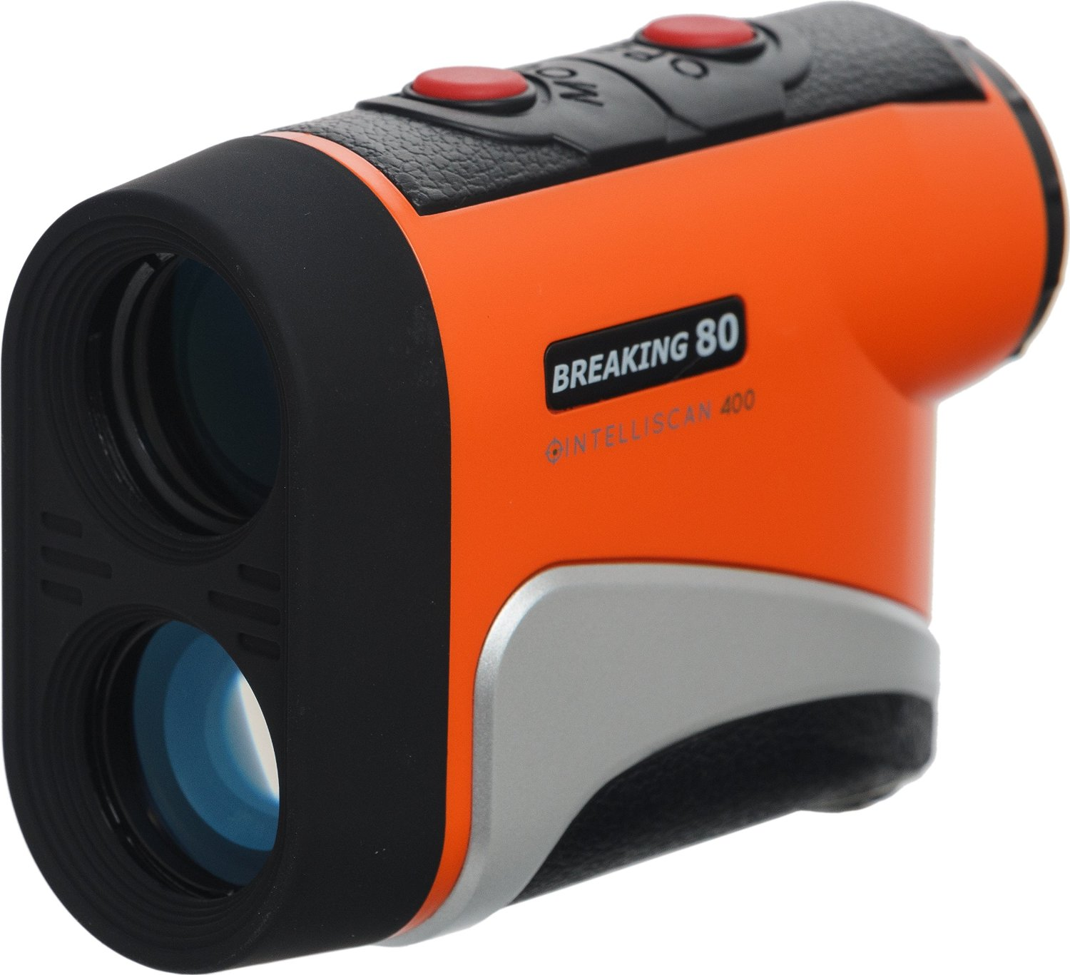 Breaking 80 Golf Slope Laser Range Finders 400
