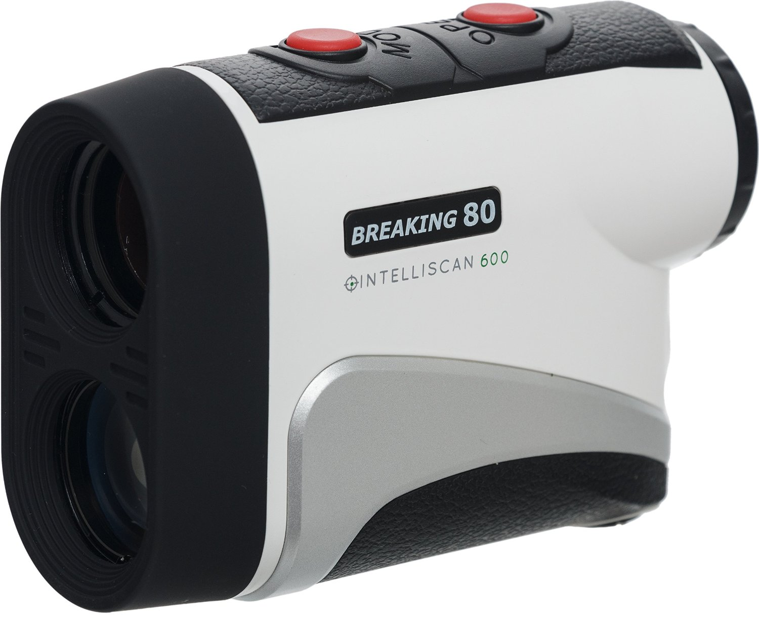 Breaking 80 Golf Slope Laser Range Finders 600