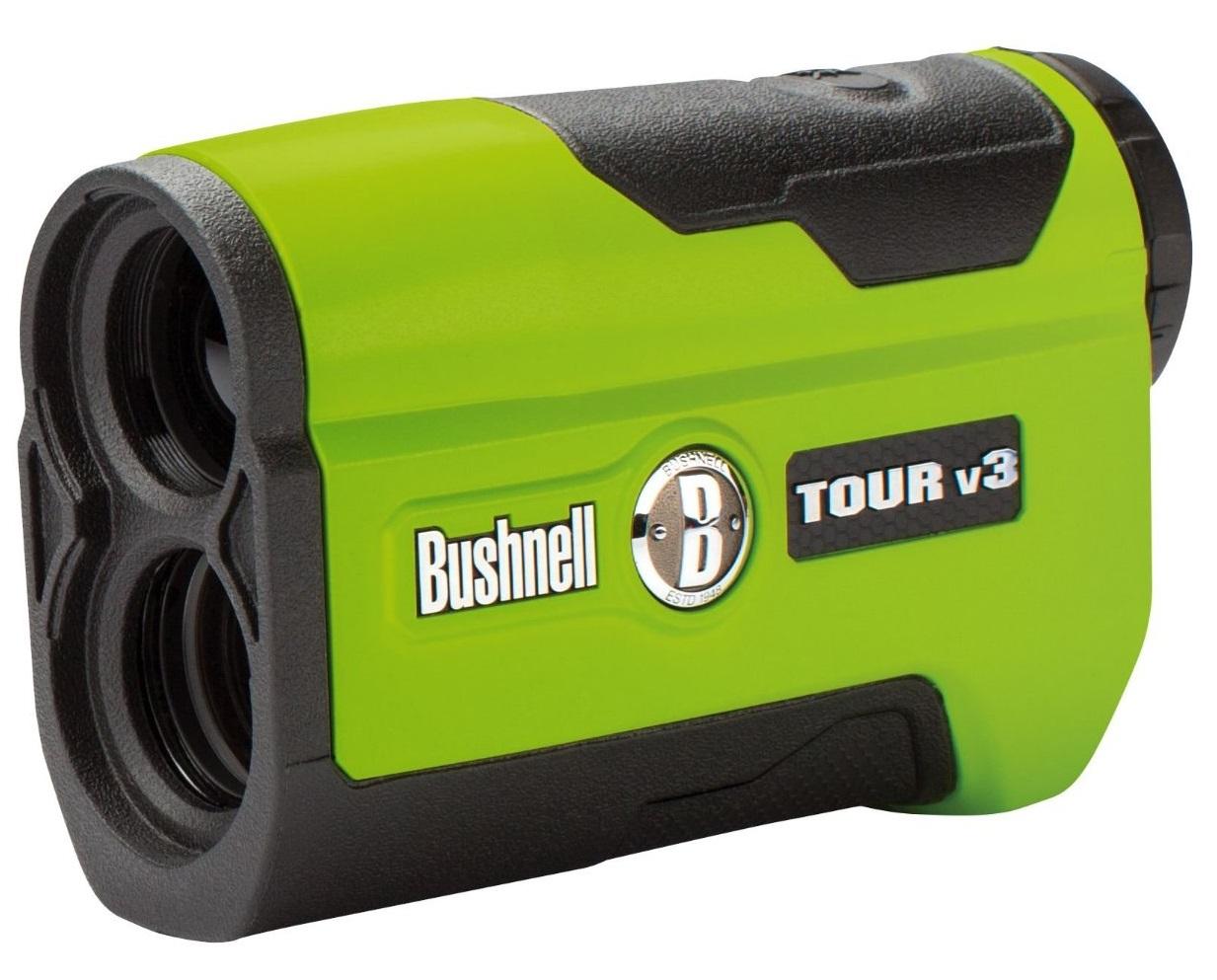 Bushnell Exclusive Tour V3 Golf Laser Rangefinders
