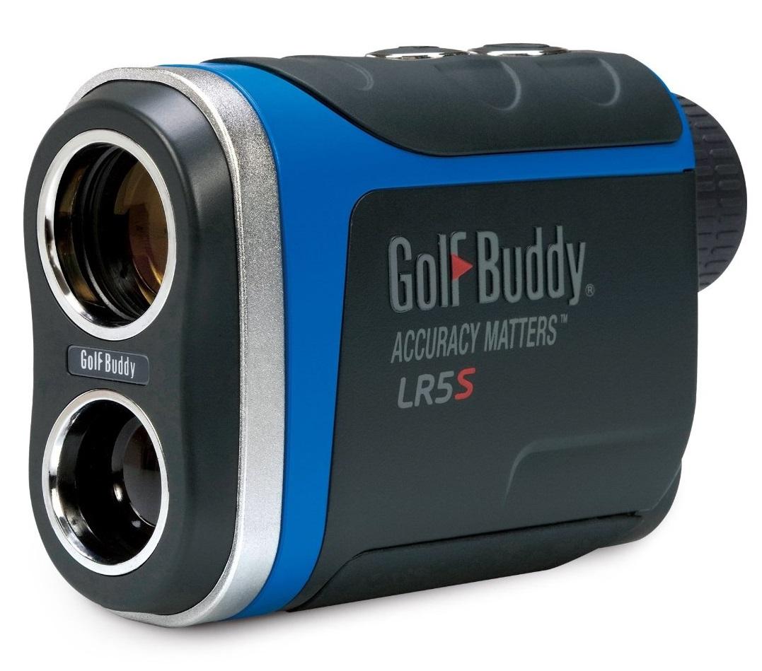 GolfBuddy LR5S Golf Slope Laser Rangefinders