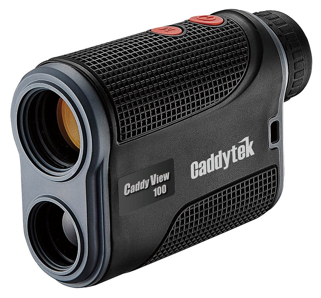 CaddyTek Golf Laser Rangefinders with Flagseeking